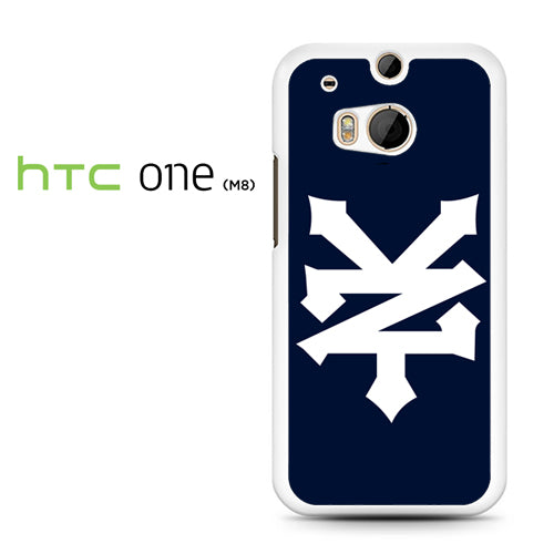 Zoo York - HTC M8 Case - Tatumcase