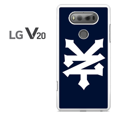Zoo York - LG V20 Case - Tatumcase