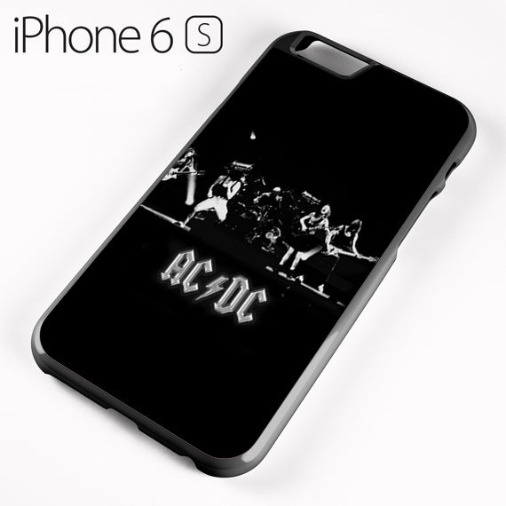 ac dc band - iPhone 6 Case - Tatumcase