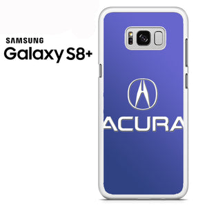 Acura Logo For Samsung Galaxy S Plus Tatumcase Tatumcase - Acura phone case
