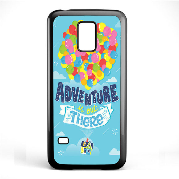 Adventure Is Out There Up Film Phonecase Cover Case For Samsung Galaxy S3 Mini Galaxy S4 Mini Galaxy S5 Mini - tatumcase