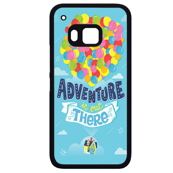 Adventure Is Out There Up FilmPhonecase Cover Case For HTC One M7 HTC One M8 HTC One M9 HTC ONe X - tatumcase