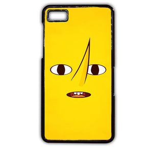 Adventure Time Earl Of Lemongrab Phonecase Cover Case For Blackberry Q10 Blackberry Z10 - tatumcase