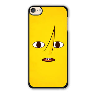 Adventure Time Earl Of Lemongrab Phonecase Cover Case For Apple Ipod 4 Ipod 5 Ipod 6 - tatumcase