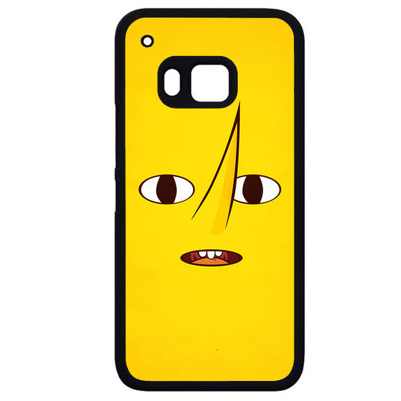 Adventure Time Earl Of LemongrabPhonecase Cover Case For HTC One M7 HTC One M8 HTC One M9 HTC ONe X - tatumcase