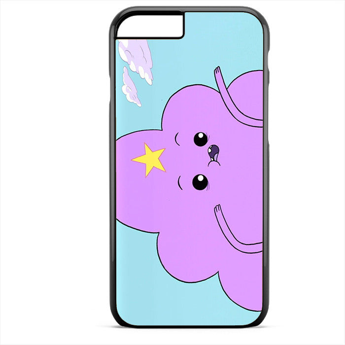 Adventure Time Lumpy Space Phonecase For Iphone 4/4S Iphone 5/5S Iphone 5C Iphone 6 Iphone 6S Iphone 6 Plus Iphone 6S Plus - tatumcase