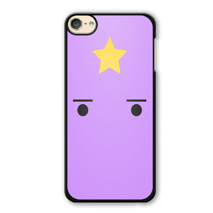 Adventure Time Lumpy Space Princess Phonecase Cover Case For Apple Ipod 4 Ipod 5 Ipod 6 - tatumcase