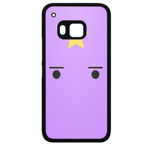 Adventure Time Lumpy Space PrincessPhonecase Cover Case For HTC One M7 HTC One M8 HTC One M9 HTC ONe X - tatumcase