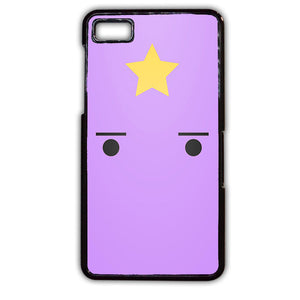 Adventure Time Lumpy Space Princess Phonecase Cover Case For Blackberry Q10 Blackberry Z10 - tatumcase