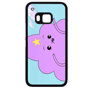 Adventure Time Lumpy SpacePhonecase Cover Case For HTC One M7 HTC One M8 HTC One M9 HTC ONe X - tatumcase