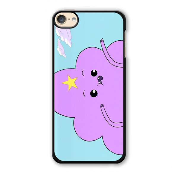 Adventure Time Lumpy Space Phonecase Cover Case For Apple Ipod 4 Ipod 5 Ipod 6 - tatumcase