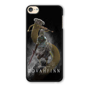 Adventure Time Dovah Finn Phonecase Cover Case For Apple Ipod 4 Ipod 5 Ipod 6 - tatumcase