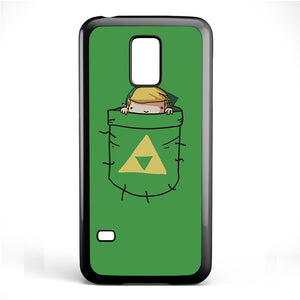 Adventure Time Finn Zelda Phonecase Cover Case For Samsung Galaxy S3 Mini Galaxy S4 Mini Galaxy S5 Mini - tatumcase