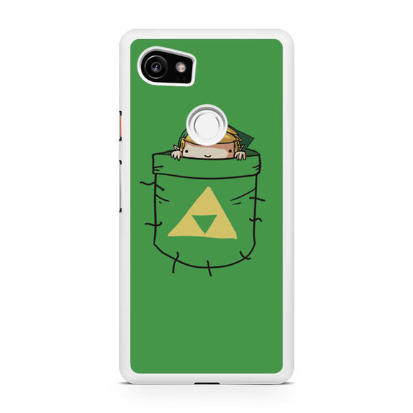 adventure time finn zelda, Custom Phone Case, Google Pixel 2 XL Case, Pixel 2 XL Case, Tatumcase