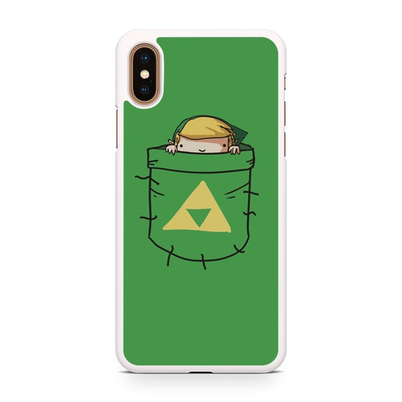 adventure time finn zelda, Custom Phone Case, iPhone Case, iPhone XS Case