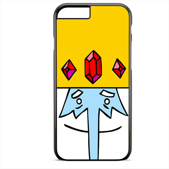 Adventure Time Ice King Phonecase For Iphone 4/4S Iphone 5/5S Iphone 5C Iphone 6 Iphone 6S Iphone 6 Plus Iphone 6S Plus - tatumcase