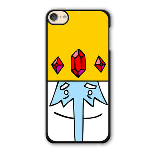 Adventure Time Ice King Phonecase Cover Case For Apple Ipod 4 Ipod 5 Ipod 6 - tatumcase