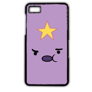 Adventure Time Lumpy Space TATUM-344 Blackberry Phonecase Cover For Blackberry Q10, Blackberry Z10 - tatumcase