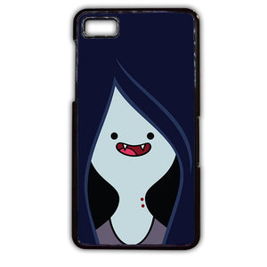 Adventure Time Marceline Phonecase Cover Case For Blackberry Q10 Blackberry Z10 - tatumcase