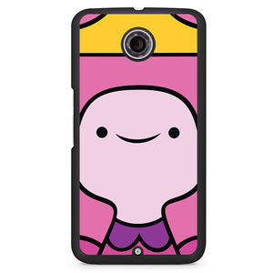 Adventure Time Princess Phonecase Cover Case For Google Nexus 4 Nexus 5 Nexus 6 - tatumcase