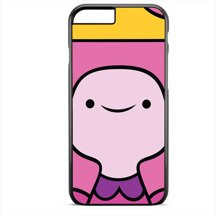 Adventure Time Princess Phonecase For Iphone 4/4S Iphone 5/5S Iphone 5C Iphone 6 Iphone 6S Iphone 6 Plus Iphone 6S Plus - tatumcase