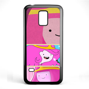 Adventure Time Princess Bubblegum Phonecase Cover Case For Samsung Galaxy S3 Mini Galaxy S4 Mini Galaxy S5 Mini - tatumcase