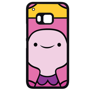 Adventure Time PrincessPhonecase Cover Case For HTC One M7 HTC One M8 HTC One M9 HTC ONe X - tatumcase