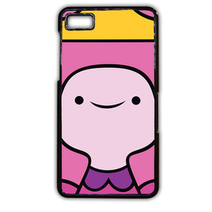 Adventure Time Princess Phonecase Cover Case For Blackberry Q10 Blackberry Z10 - tatumcase