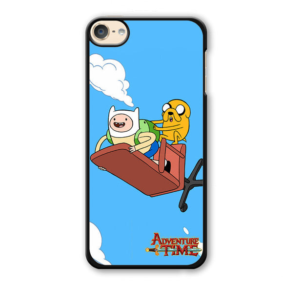 Adventure Time Phonecase Cover Case For Apple Ipod 4 Ipod 5 Ipod 6 - tatumcase