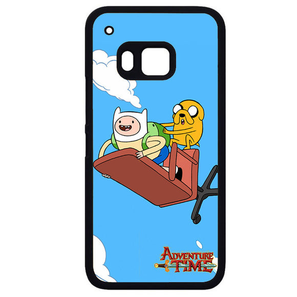 Adventure TimePhonecase Cover Case For HTC One M7 HTC One M8 HTC One M9 HTC ONe X - tatumcase