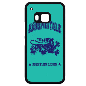 Aeropostale Fighting LionPhonecase Cover Case For HTC One M7 HTC One M8 HTC One M9 HTC ONe X - tatumcase