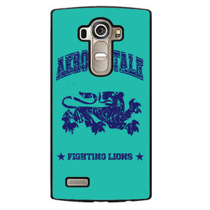 Aeropostale Fighting Lion Phonecase Cover Case For LG G3 LG G4 - tatumcase