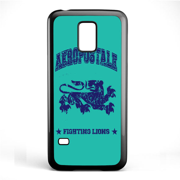 Aeropostale Fighting Lion Phonecase Cover Case For Samsung Galaxy S3 Mini Galaxy S4 Mini Galaxy S5 Mini - tatumcase