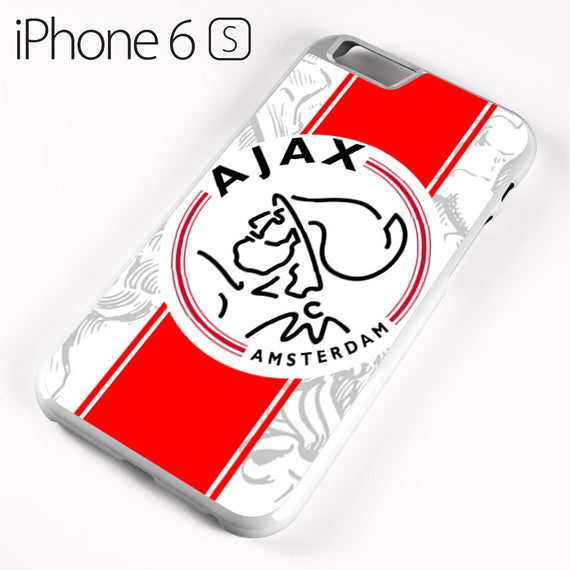 ajax amsterdam - iPhone 6 Case - Tatumcase