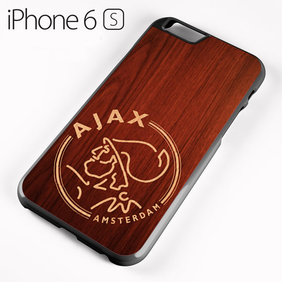 ajax wood - iPhone 6 Case - Tatumcase