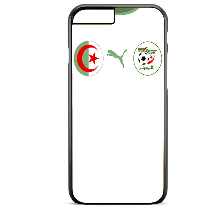 Algeria Soccer Jersey Phonecase For Iphone 4/4S Iphone 5/5S Iphone 5C Iphone 6 Iphone 6S Iphone 6 Plus Iphone 6S Plus