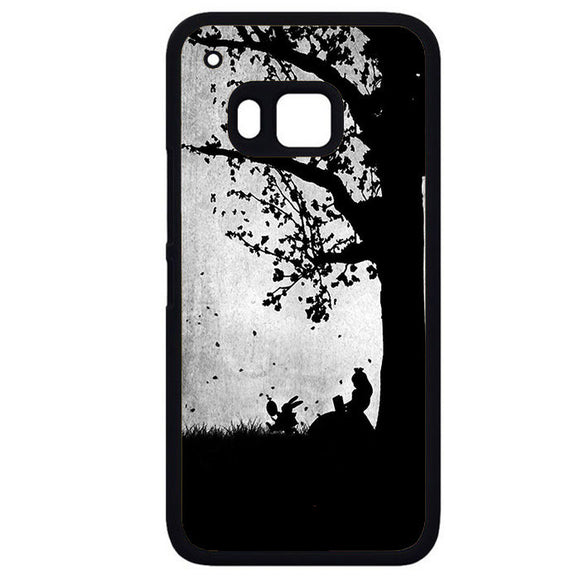Alice ArtPhonecase Cover Case For HTC One M7 HTC One M8 HTC One M9 HTC ONe X - tatumcase