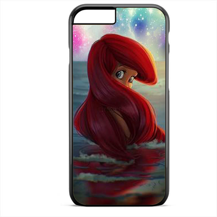 Ariel Under The Sky Phonecase For Iphone 4/4S Iphone 5/5S Iphone 5C Iphone 6 Iphone 6S Iphone 6 Plus Iphone 6S Plus
