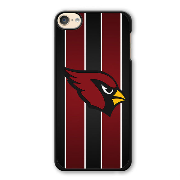 Arizona Cardinals Phonecase Cover Case For Apple Ipod 4 Ipod 5 Ipod 6