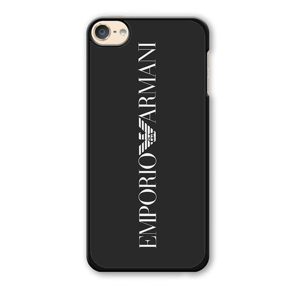 Armani Phonecase Cover Case For Apple Ipod 4 Ipod 5 Ipod 6