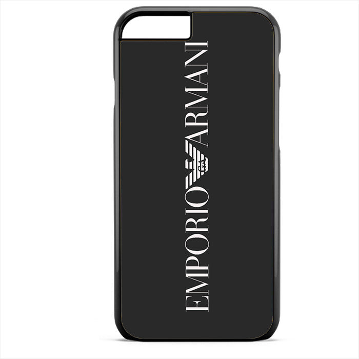 Armani Phonecase For Iphone 4/4S Iphone 5/5S Iphone 5C Iphone 6 Iphone 6S Iphone 6 Plus Iphone 6S Plus
