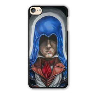 Arno Dorian Assasins Creed Unity Phonecase Cover Case For Apple Ipod 4 Ipod 5 Ipod 6