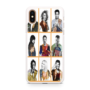 avengers team, Custom Phone Case, iPhone Case, iPhone XS Case