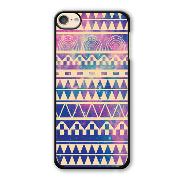Aztec Galaxy Phonecase Cover Case For Apple Ipod 4 Ipod 5 Ipod 6