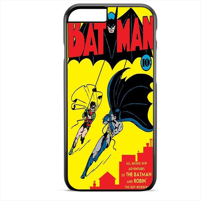 Batman No.1 Movie Phonecase For Iphone 4/4S Iphone 5/5S Iphone 5C Iphone 6 Iphone 6S Iphone 6 Plus Iphone 6S Plus