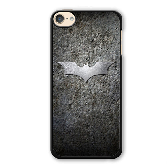 Batman Arkham Phonecase Cover Case For Apple Ipod 4 Ipod 5 Ipod 6