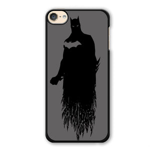 Batman Cool Phonecase Cover Case For Apple Ipod 4 Ipod 5 Ipod 6