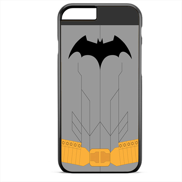 Batman Suits Phonecase For Iphone 4/4S Iphone 5/5S Iphone 5C Iphone 6 Iphone 6S Iphone 6 Plus Iphone 6S Plus