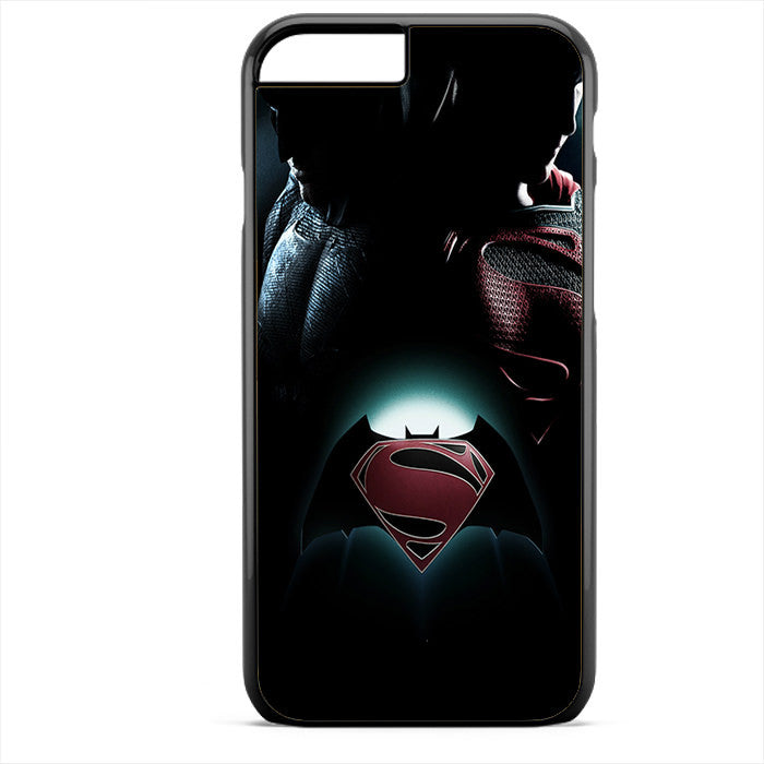 Batman Superman Phonecase For Iphone 4/4S Iphone 5/5S Iphone 5C Iphone 6 Iphone 6S Iphone 6 Plus Iphone 6S Plus