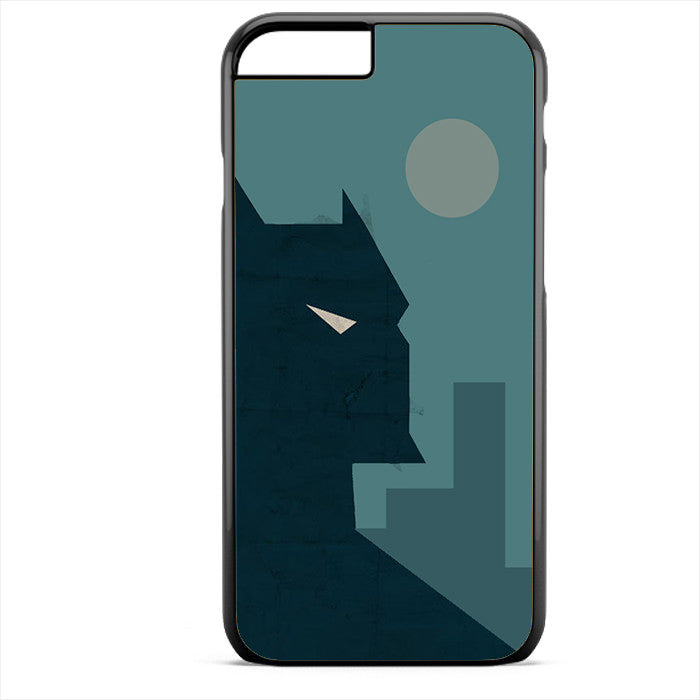 Batman Toon Phonecase For Iphone 4/4S Iphone 5/5S Iphone 5C Iphone 6 Iphone 6S Iphone 6 Plus Iphone 6S Plus
